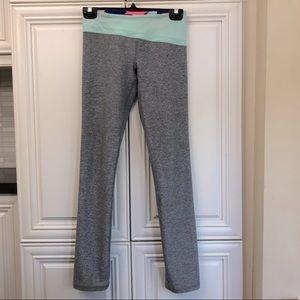 Reversible Ivivva by Lululemon girls leggings 🍋